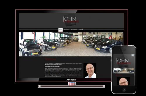 John te Hennepe - AutoWebsite Basic Explorer