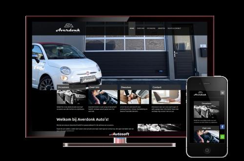 Averdonk Auto's