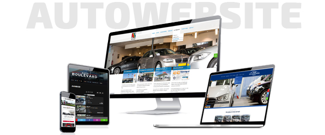 Autosoft AutoWebsite