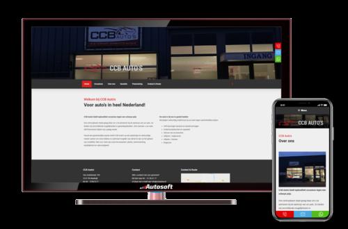 CCB - AutoWebsite Business Modena