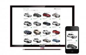 AutoConfigurator - Nieuwe auto's