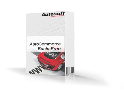 AutoCommerce Basic Free